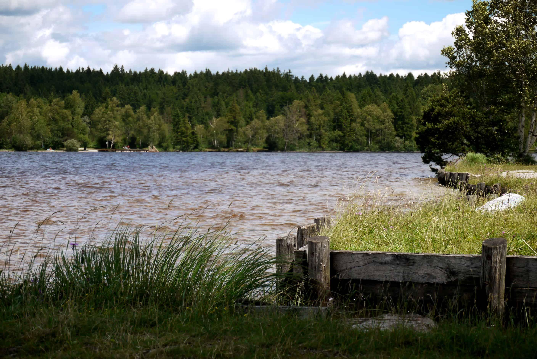 Kirchsee Sachsenkamm