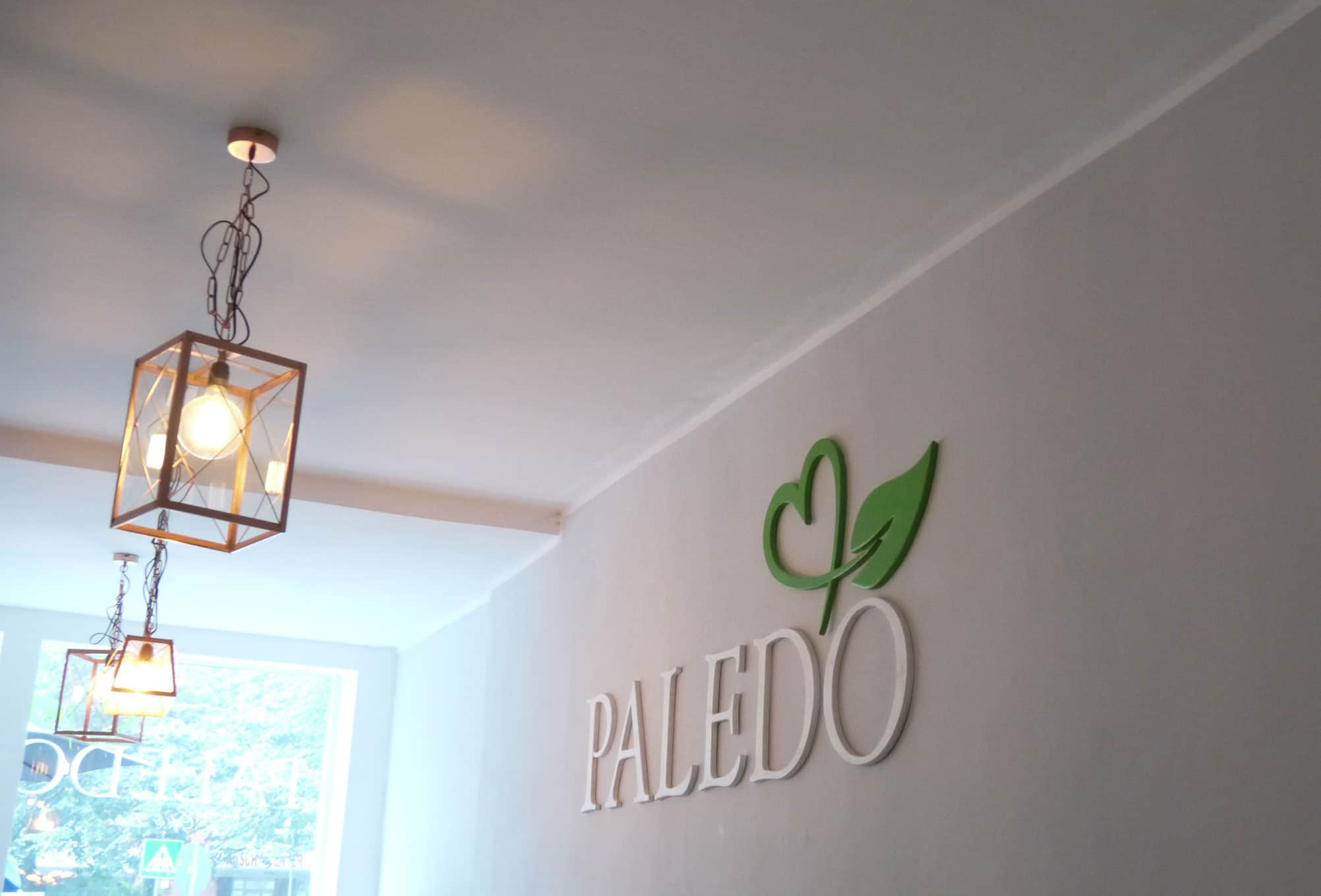 Restaurant Paledo in Hamburg