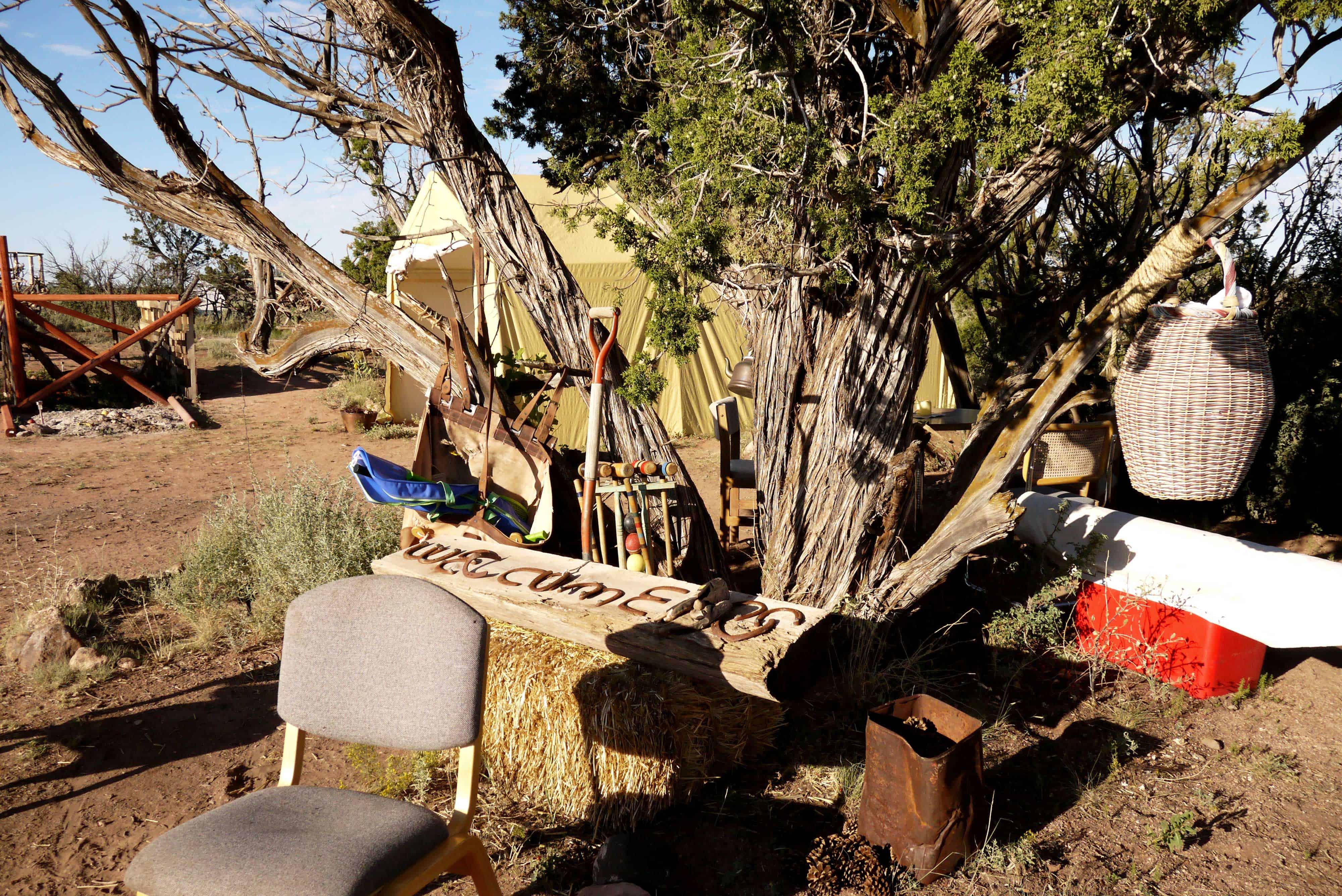 Airbnb Unterkunft Arizona