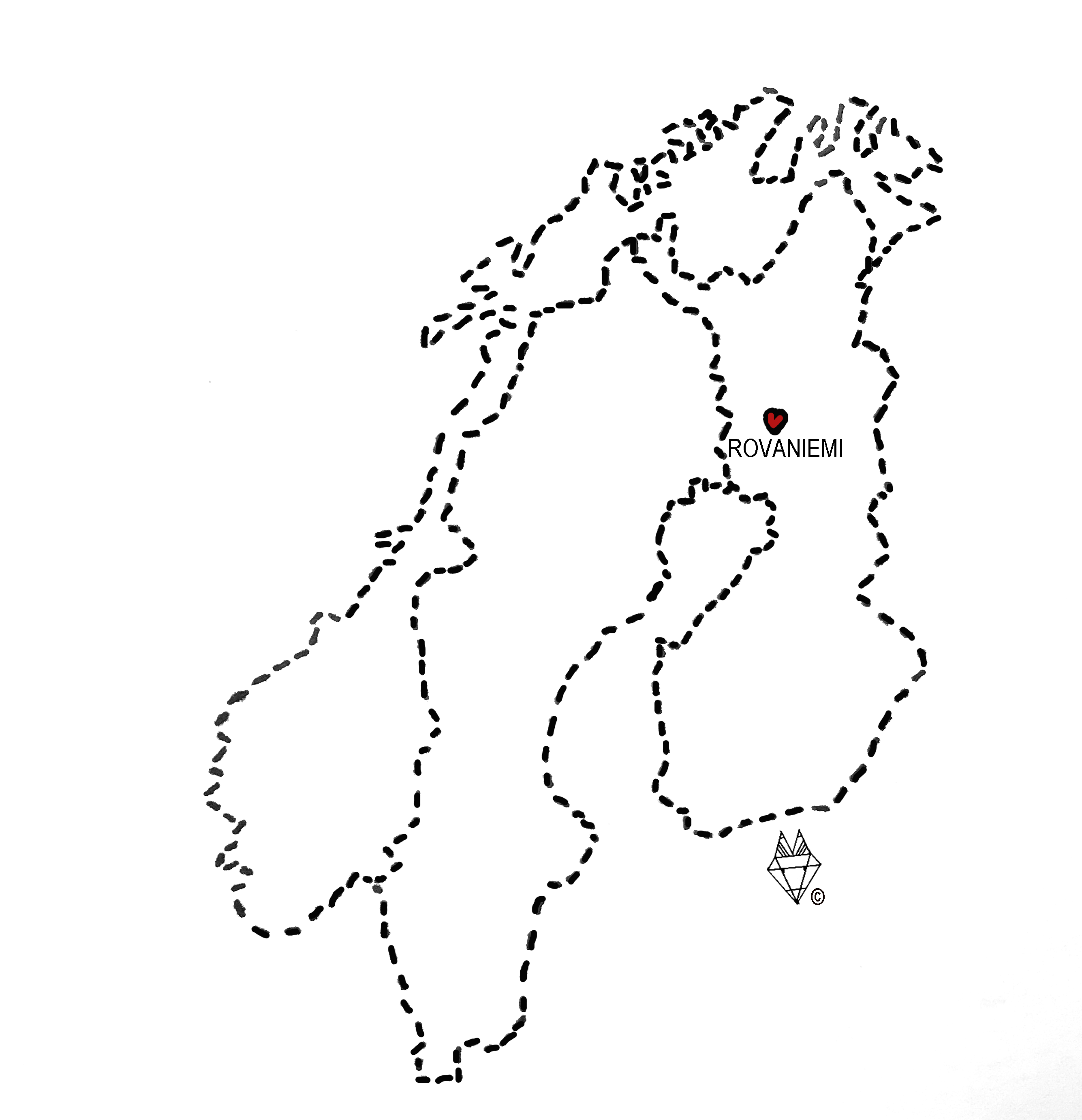 finnland-map-rovaniemi-theo